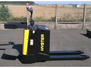 HYSTER P2.0S (2360)